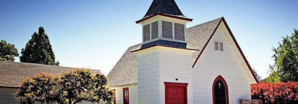 church insurance Pocahontas AR